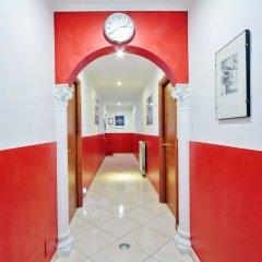 Отель Dandi Domus интерьер отеля