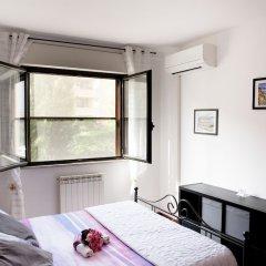 Отель Casa di Chiara e Sara Италия, Лидо-ди-Остия - отзывы, цены и фото номеров - забронировать отель Casa di Chiara e Sara онлайн комната для гостей фото 5