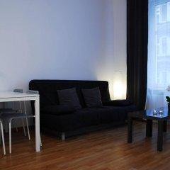 Отель Apartament Stockholm Польша, Познань - отзывы, цены и фото номеров - забронировать отель Apartament Stockholm онлайн комната для гостей фото 3