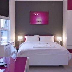 Отель Central Park Studios Великобритания, Лондон - 8 отзывов об отеле, цены и фото номеров - забронировать отель Central Park Studios онлайн комната для гостей фото 2