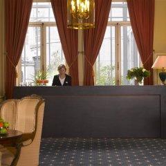 Отель Martin's Relais сауна