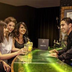 Отель Le Diwan Rabat - MGallery by Sofitel Марокко, Рабат - отзывы, цены и фото номеров - забронировать отель Le Diwan Rabat - MGallery by Sofitel онлайн спа