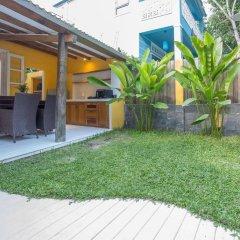Отель An Bang Beach Hideaway Homestay Вьетнам, Хойан - отзывы, цены и фото номеров - забронировать отель An Bang Beach Hideaway Homestay онлайн фото 9