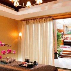 Отель Grand Lapa, Macau сауна