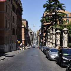 Отель Trevi Fountain Guesthouse Италия, Рим - отзывы, цены и фото номеров - забронировать отель Trevi Fountain Guesthouse онлайн фото 9
