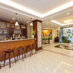 Sapa Diamond Hotel интерьер отеля фото 2