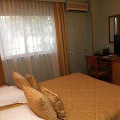 Отель Cannes Gallia Франция, Канны - отзывы, цены и фото номеров - забронировать отель Cannes Gallia онлайн удобства в номере