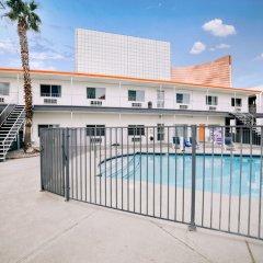 Отель Siegel Select Convention Center США, Лас-Вегас - отзывы, цены и фото номеров - забронировать отель Siegel Select Convention Center онлайн балкон