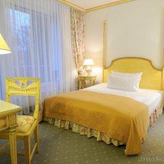 Отель Villa Kastania Германия, Берлин - отзывы, цены и фото номеров - забронировать отель Villa Kastania онлайн комната для гостей фото 3
