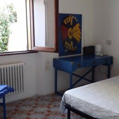 Отель Jet Residence Порто Реканати удобства в номере фото 2