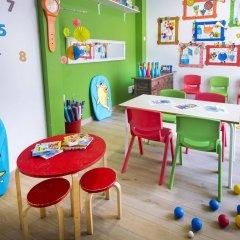 Отель 4R Miramar Calafell детские мероприятия