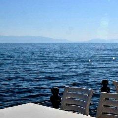 Kilic Hotel Турция, Армутлу - отзывы, цены и фото номеров - забронировать отель Kilic Hotel онлайн пляж