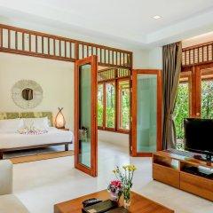 Отель L'esprit de Naiyang Beach Resort 4* Вилла разные типы кроватей фото 2