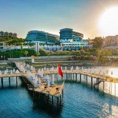 Vikingen Infinity Resort&Spa Турция, Аланья - 2 отзыва об отеле, цены и фото номеров - забронировать отель Vikingen Infinity Resort&Spa онлайн приотельная территория фото 2