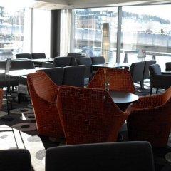 Отель Scandic Nidelven Норвегия, Тронхейм - отзывы, цены и фото номеров - забронировать отель Scandic Nidelven онлайн