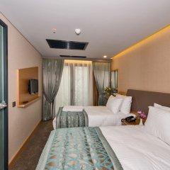 Genova Hotel комната для гостей
