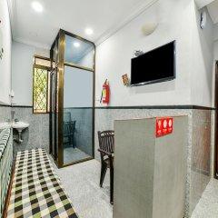Отель OYO 29082 Pavitra Beach Home Гоа в номере