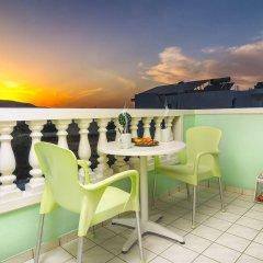 Отель Ilios Studios Stalis пляж
