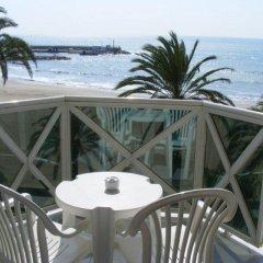 Отель 4R Casablanca Playa Испания, Салоу - 1 отзыв об отеле, цены и фото номеров - забронировать отель 4R Casablanca Playa онлайн балкон