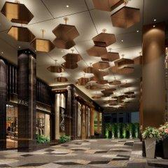 Отель Insail Hotels (Huanshi Road Taojin Metro Station Guangzhou ) фото 2
