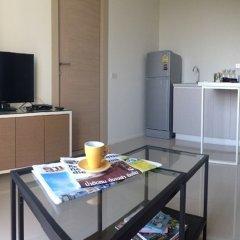 Отель 185 Residence в номере