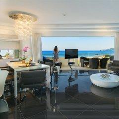 Отель Elysium Resort & Spa Греция, Парадиси - отзывы, цены и фото номеров - забронировать отель Elysium Resort & Spa онлайн интерьер отеля фото 2