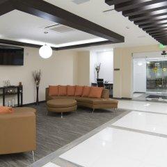 Отель Candlewood Suites Queretaro Juriquilla интерьер отеля фото 2
