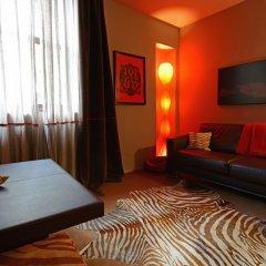 Отель Charming House Iqs Италия, Венеция - отзывы, цены и фото номеров - забронировать отель Charming House Iqs онлайн комната для гостей фото 10