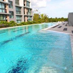 Отель Connext Residence Таиланд, Пхукет - отзывы, цены и фото номеров - забронировать отель Connext Residence онлайн с домашними животными