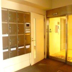 Отель Elitz INN Shijo Karasuma сауна