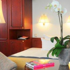 Отель Villa Kastania Германия, Берлин - отзывы, цены и фото номеров - забронировать отель Villa Kastania онлайн в номере фото 2