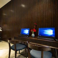 Roseland Sweet Hotel & Spa удобства в номере