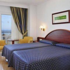 Отель Hipotels Hipocampo Playa комната для гостей фото 2