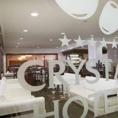 Crystal Kaymakli Hotel & Spa спа