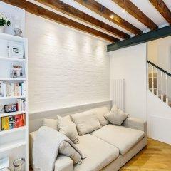 Отель Natural light and modern home in Primrose Hill Великобритания, Лондон - отзывы, цены и фото номеров - забронировать отель Natural light and modern home in Primrose Hill онлайн развлечения