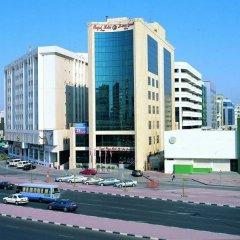 Отель Regal Plaza Hotel ОАЭ, Дубай - 2 отзыва об отеле, цены и фото номеров - забронировать отель Regal Plaza Hotel онлайн фото 2