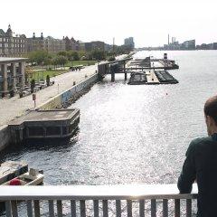 Hotel Copenhagen Apartments фото 3
