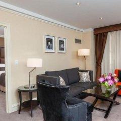 Отель Fitzpatrick Manhattan Hotel США, Нью-Йорк - отзывы, цены и фото номеров - забронировать отель Fitzpatrick Manhattan Hotel онлайн комната для гостей фото 4