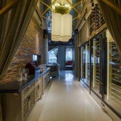 Отель Five Palm Jumeirah Dubai в номере фото 2
