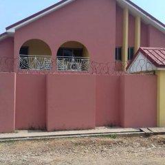 Отель Pasandy Lodge балкон