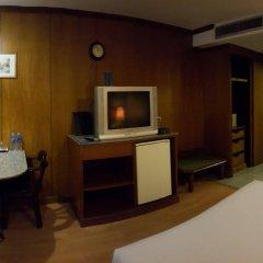 Отель Dynasty Inn Pattaya удобства в номере фото 2