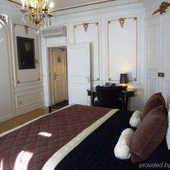 Отель De Latour Maubourg Париж помещение для мероприятий
