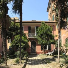 Отель Al Villino Bruzza Италия, Генуя - отзывы, цены и фото номеров - забронировать отель Al Villino Bruzza онлайн фото 2
