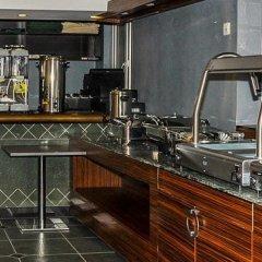 Отель The Millennium Residence гостиничный бар