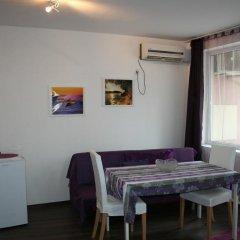 Отель Purple Orange Studios Болгария, Поморие - отзывы, цены и фото номеров - забронировать отель Purple Orange Studios онлайн фото 23