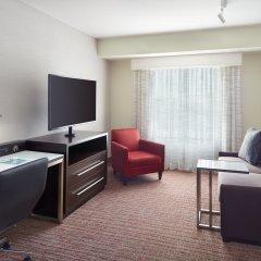 Отель Residence Inn by Marriott Columbus University Area комната для гостей фото 5