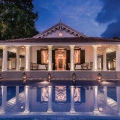 Отель Residence by Uga Escapes Шри-Ланка, Коломбо - отзывы, цены и фото номеров - забронировать отель Residence by Uga Escapes онлайн бассейн фото 2