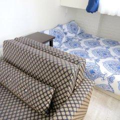 Отель Berry Life Aparts комната для гостей фото 4