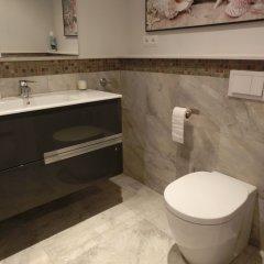 Отель Total Valencia Ruzafa Испания, Валенсия - отзывы, цены и фото номеров - забронировать отель Total Valencia Ruzafa онлайн ванная