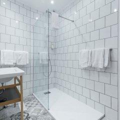 Отель Florella Marceau ванная фото 2